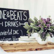 Gäste des Wine&Beats